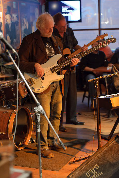 Joe Murphy and the Waterstreet Blues Band
