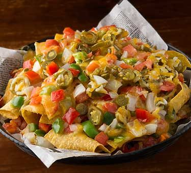 Great Nachos